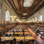 The Rose Main Reading Room