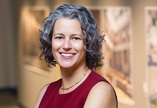 Elizabeth R. Leber, Partner at Beyer Blinder Belle