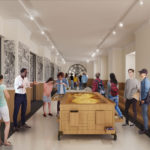 The Ground Floor of the Schwarzman Building will feature a Center for Reading and Learning.